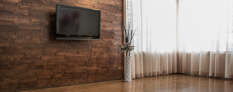 How To Identify The Different Varieties Of Wood Grain Wall Paneling