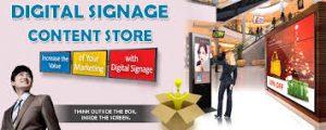 Digital Signage SaaS
