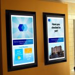 Leveraging Digital Signage Content Can Make a Difference to Your Business