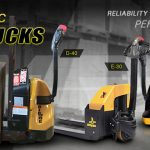 You should keep this When Buying Electric Pallet Trucks