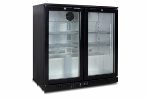 alfresco fridges