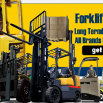 Why Articulated Forklift Trucks Are the World's Most Powerful Business Tool a 12 Point Guide
