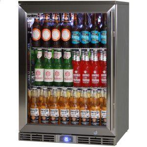 alfresco fridges