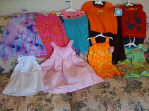 baby girls clothes sale