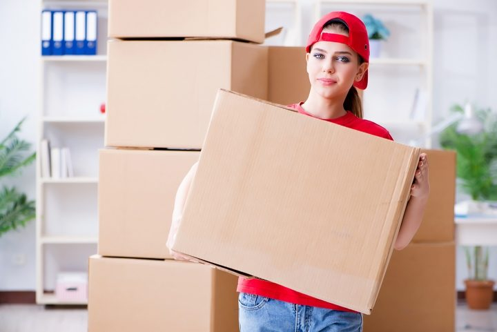 office moving help in Calgary AB - Core Corporate Relocation