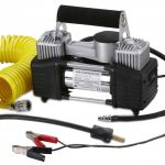 Best 12v Portable Air Compressor For Truck Tires