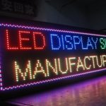 Analysis Of Micro-Pitch LED Display Technology