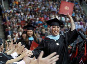 Student Success USC Marshall