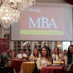 Achievement Of USC Marshall Online MBA Programs