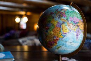 GIS Certification - Modern Cartography