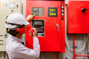 How To Schedule a Work Order Using Fire Protection Scheduling Software