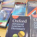 Arabic to English Oxford Translation Abu Dhabi
